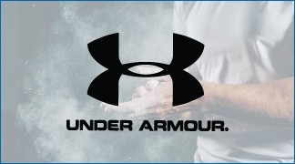 Under Armour® Fall 2019/Spring 2020 Coporate